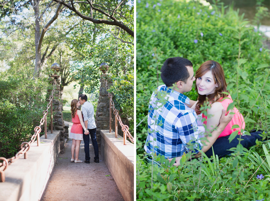 Ingrity and Michael's Anniversary Love Shoot in Highland Park by Lynn in Love Photo, Dallas and Houston Portrait photographer