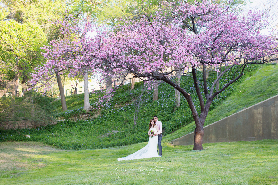 Ingrity and Michael's Anniversary Love Shoot in wedding dress Highland Park by Lynn in Love Photo, Dallas and Houston Portrait photographer