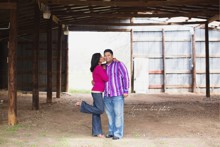 Anita and Pasha in love by Lynn in Love Photo, Dallas and Houston Child Photographer